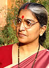 Dr. Swarvandana Sharma